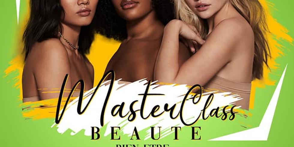MasterClass Beauté & Bien-Être