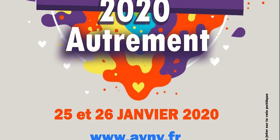 Salon du bien-être 2020 AUTREMENT