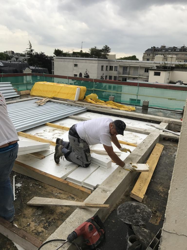 ARTMABATI - CONSTRUCTION EN OSSATURE BOIS