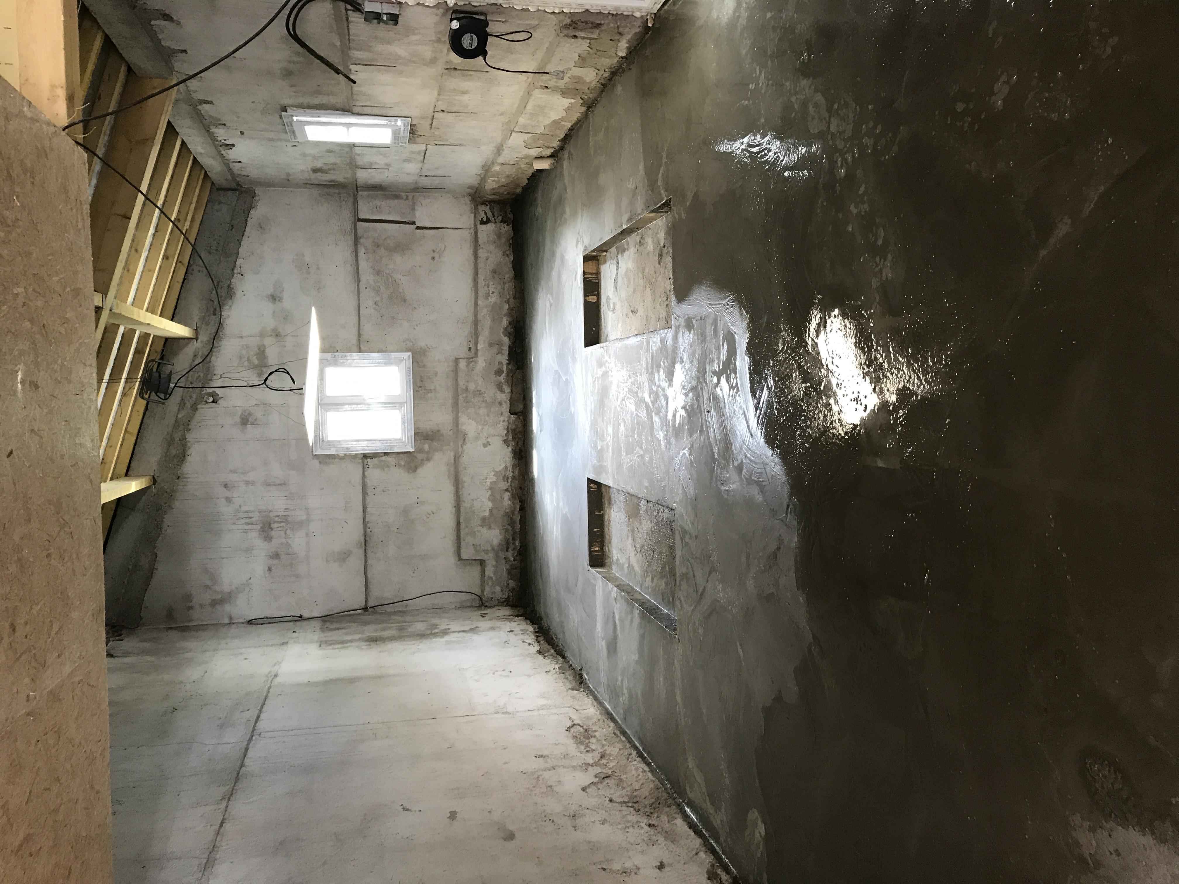ARTMABATI aménagement garage