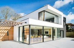 Maison en ossature bois ARTMABATI