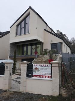 Construction de maison ARTMABATI