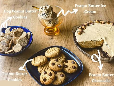 Peanut Butter Mania