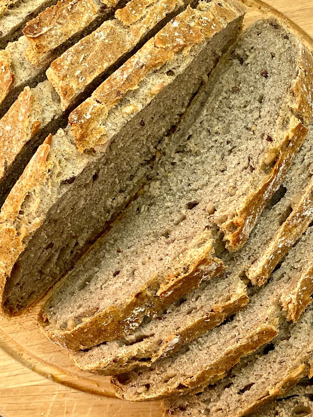 Veg Bruschetta 3 Ways Homemade Recipe