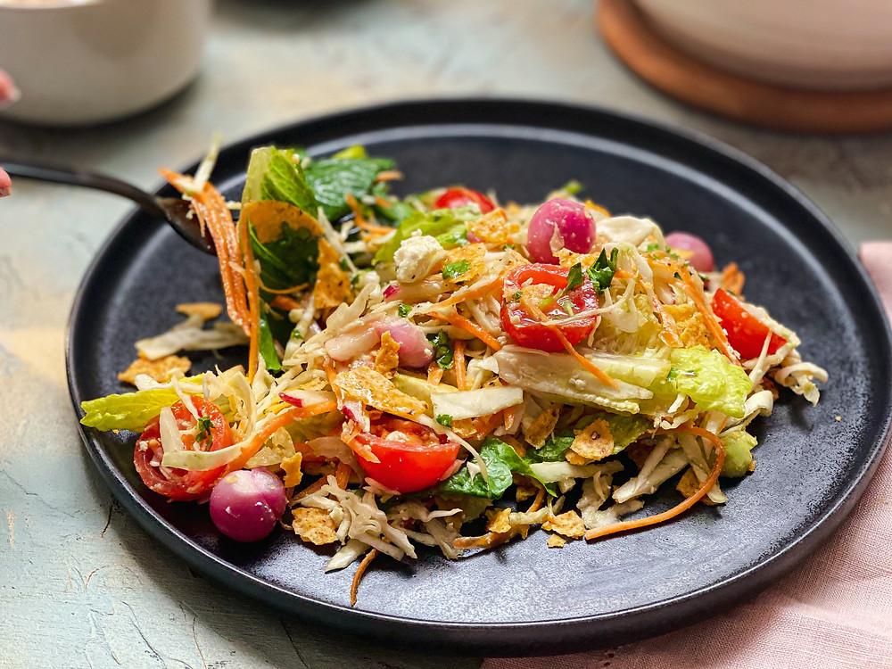 Picture of Baja salad