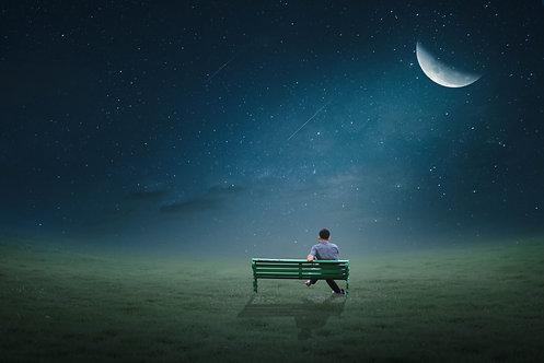 Méditation sonore de la Nouvelle Lune
