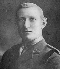 Lieutenant Christian Peder Christensen