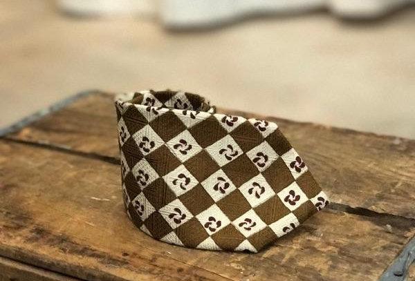 Diamond Style Vintage Tie