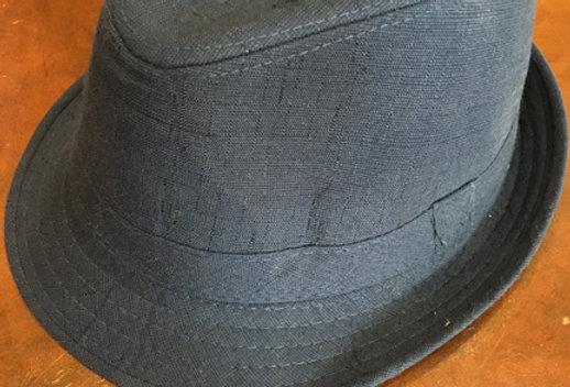 Gentleman's Trilby Hat