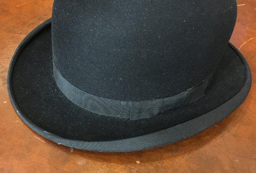 Gentleman's Bowler Hat