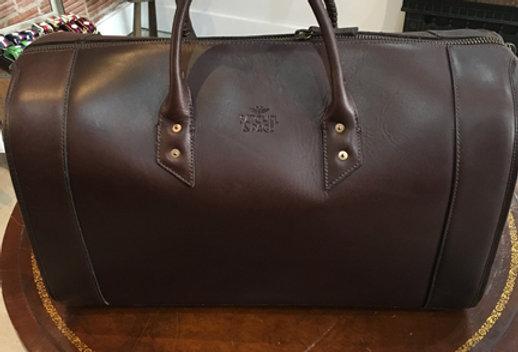 Leather Pilot Bag