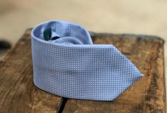 Light Blue Andrews Tie