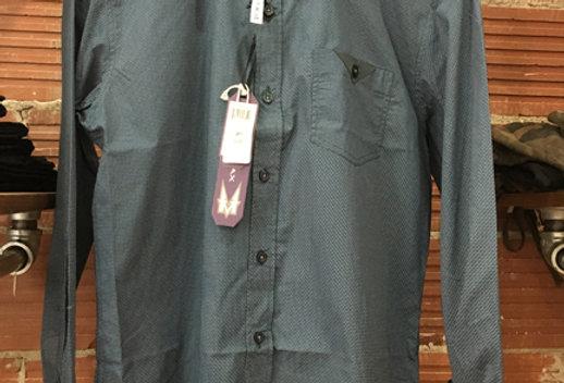 Gentleman's Dress Shirt