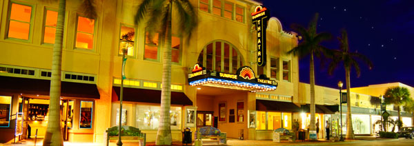 The Sunrise Theater