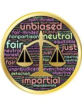 Comportamento: Imparcialidade e Independência, será? é o post de Análise Crítica, blog de Roberto S. Inagaki