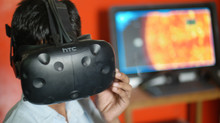 VIRTUAL REALITY WORKSHOPS
