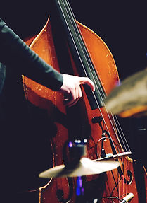 Double Bass lessons, orchestral bass lessons, Jazz bass lessons