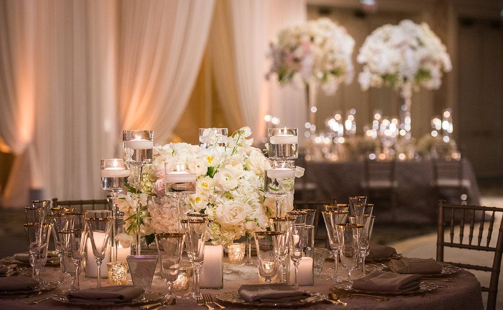 Romantic Wedding ranunculus, persian but