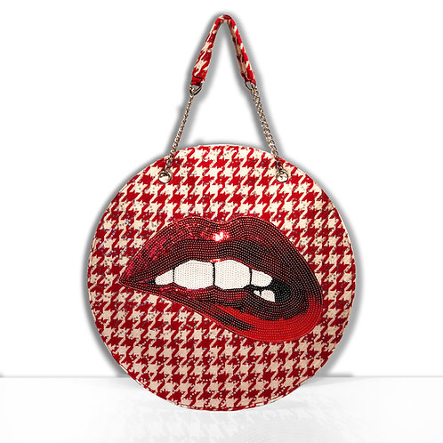 Bite Me Shoulder Bag