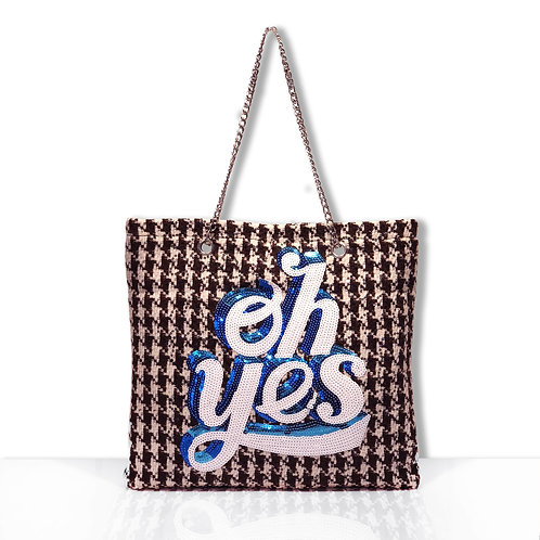 OYES Shoulder Bag