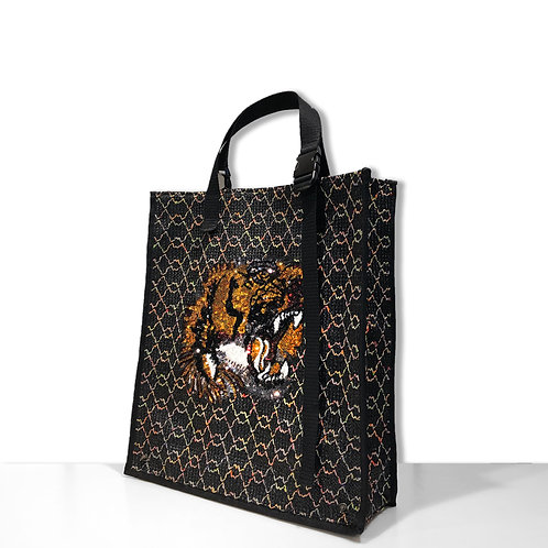 The Straw Tote