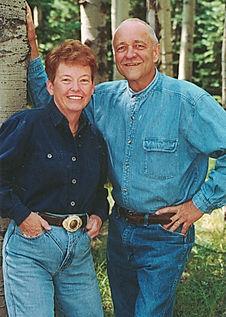 Joann and Paul