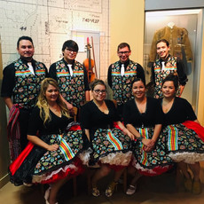 Creeland Dancers