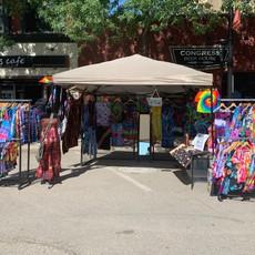2nd Ave Sidewalk Sale