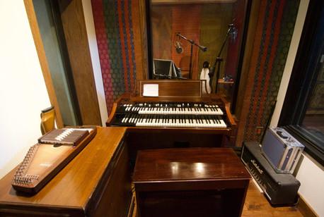 Extra instruments