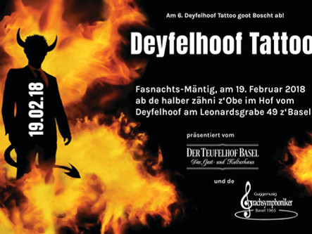 6. Deyfelhoof Tattoo
