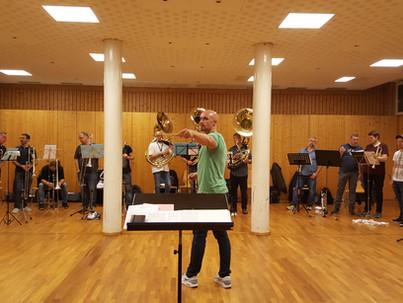 Probeweekend 19.-21.10.18 in Endingen