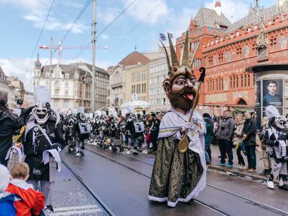 Basler Fasnacht 2019
