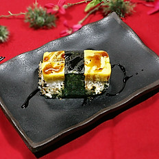 Egg Musubi (each)