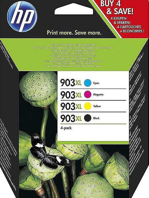 HP 903 PACK XL