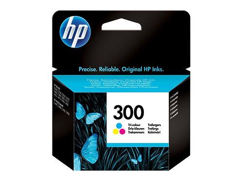 HP 300 Tricolore