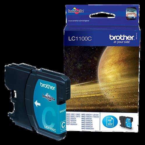 Brother LC1000 Cyan