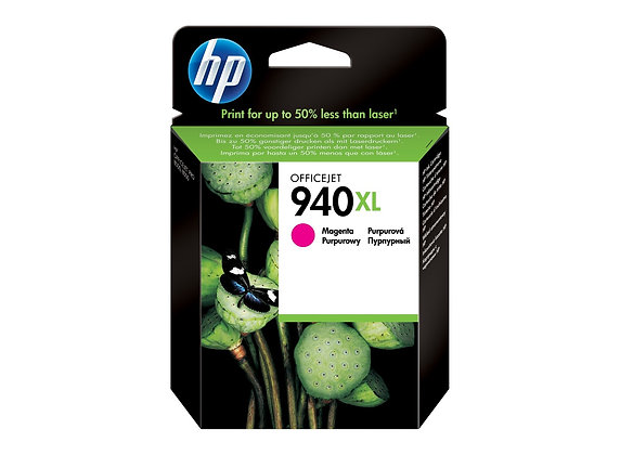 HP 940 Magenta XL