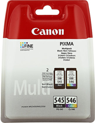 Canon 545 / 546 PACK