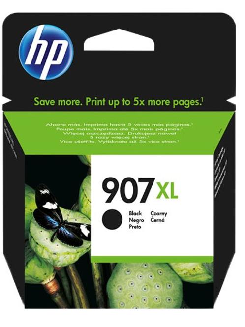 HP 907 Black XL