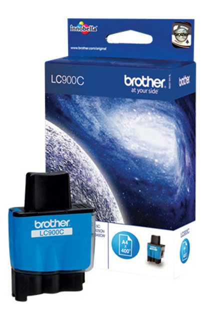 Brother LC900 Cyan