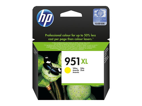 HP 951 Yellow XL
