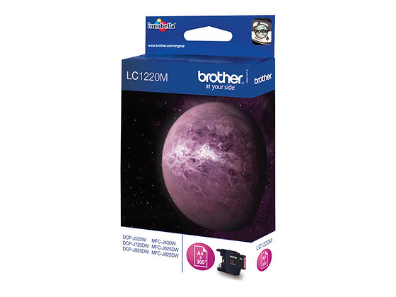 Brother LC1220 Magenta
