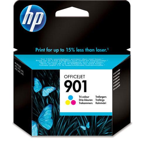 HP 901 Tricolore