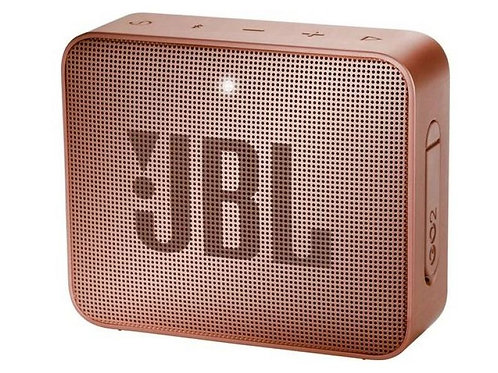 JBL GO 2 Mini enceinte portable Bluetooth Canelle