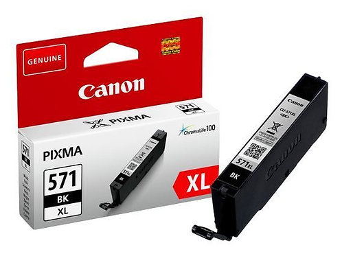 Canon 571 Black XL