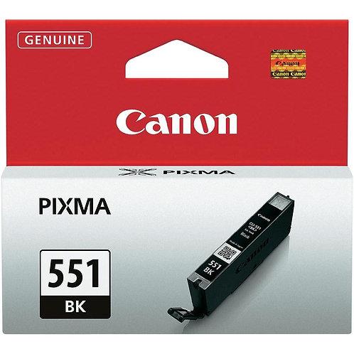 Canon 551 Black
