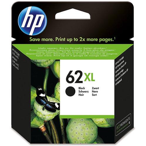 HP 62 Black XL