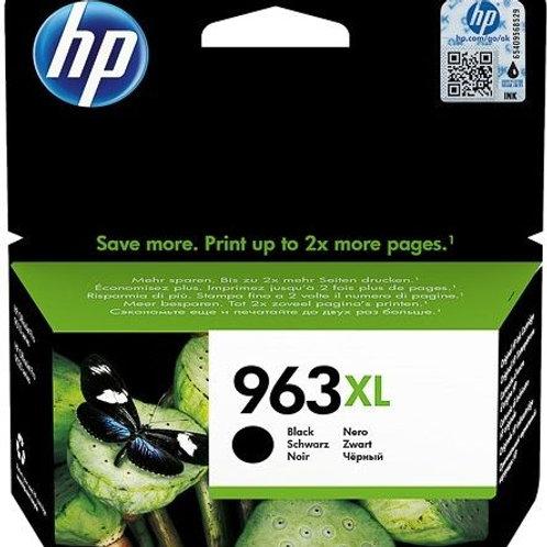 HP 963 BK XL