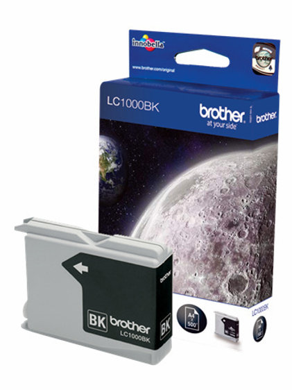 Brother LC1000 Black