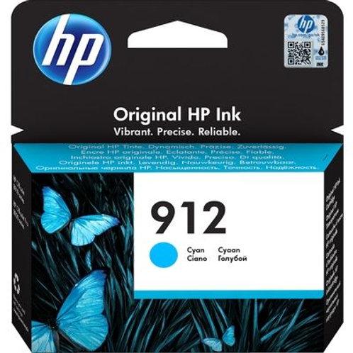 HP 912 Cyan